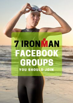 Facebook groups are a great way to connect with fellow triathletes and discuss race tactics and gear without disrupting your friends' social media feeds. We've gathered seven must-join groups to take your Facebook triathlon game to the next level. 7 IRONMAN Facebook Groups You Should Join http://www.active.com/triathlon/articles/7-ironman-facebook-groups-you-should-join?cmp=17N-PB33-S14-T1-D7--1091