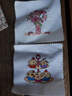 20190702_200540 Bon Weekend, Pot Holders, Color, Hot Pads, Potholders