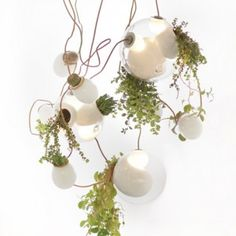 Crazy cool.  Bocci's 38 series by Omer Arbel