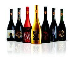 Siete-pecados #wine #label www.prettywines.com