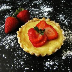 Yogurt Tartlets Recipe - Healthy Breakfast Recipes