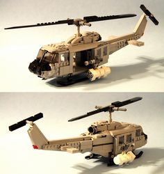 "UH-1 ""Huey"" by psiaki, via Flickr"