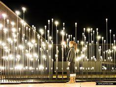 Ledscape @ Belem Cultural Centre in Lisbon // Like Architects | Afflante.com