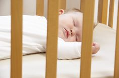 Pediatricians Say Infants Should Sleep In Parents' Room For First Year | Huffington Post