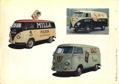 dealer vans 58
