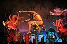 Pregopontocom Tudo: Balé Folclórico da Bahia completa 28 anos e movimenta Pelourinho...