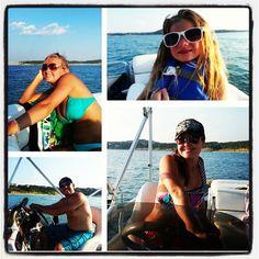 #canyonlake #summer2013 #Sissy #bffs #girltime