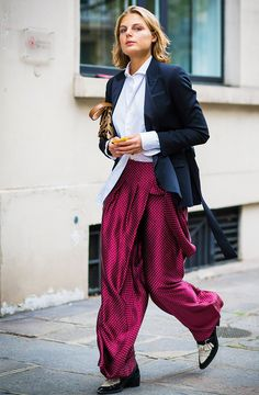 No One Is Dressing Like This Anymore via @WhoWhatWear