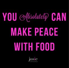 Just a friendly little reminder.   binge eating, stop binge eating, emotional eating, motivation, inspiring quotes, intuitive eating, josie spinardi, hunger directed eating,