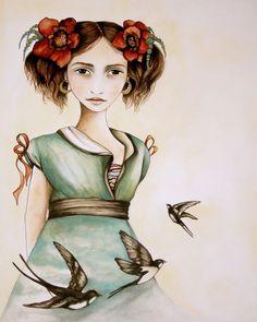 By Claudia Tremblay: