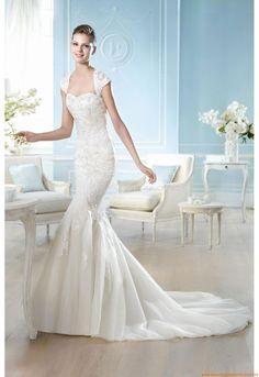 Klassisch  Elegante Brautkleider