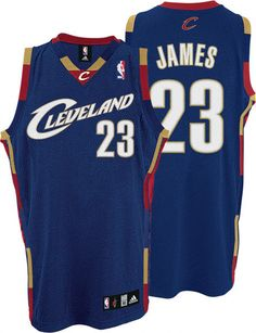 LeBron James from Cleveland Cavaliers 2c3203406