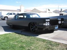 super cool custom 69 coupe deville!,this is not a lowriders car..only a rocker!