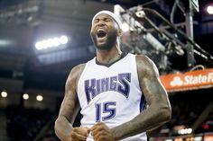 2016-17 Sacramento Kings Schedule