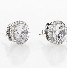 Diamantea orecchini lobo 118815- Hse24.it
