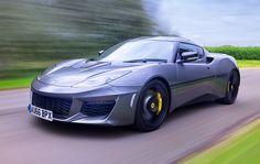 Luxury Cars: Limited Edition Lotus Evora Sport 410   Discover more: http://designlimitededition.com/