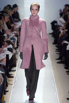Ralph Rucci Fall 2005 Ready-to-Wear Collection Photos - Vogue