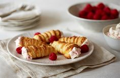 Mille Feuille | Mille Feuille Recipe | Tesco Real Food