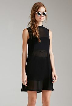 Evil Twin Cara Dress | Forever 21 - 2000173948
