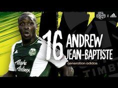 FOOTBALL -  24 Under 24: #16 Andrew Jean-Baptiste, Portland Timbers - http://lefootball.fr/24-under-24-16-andrew-jean-baptiste-portland-timbers/