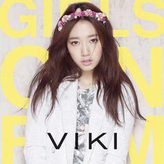Park Shin Hye - Viki S/S 2015