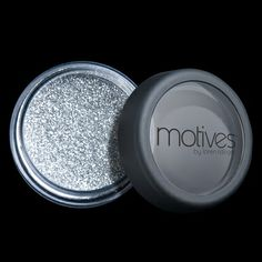 Motives Glitter Pots for Sparkling Eyes   Motives Cosmetics