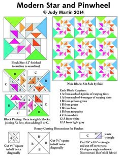 Quilting With Judy Martin -- Lessons, Blocks, and Quilting Products From The World-Reknowned Quilter - Picmia