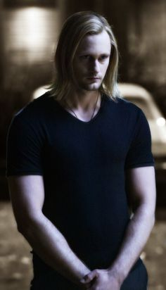 Eric Northman ~ True Blood Season #1