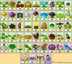 Plants Vs Zombies Characters Kids Zombie Party, Zombie Birthday Parties, P Vs Z, Plant Zombie, Teaching Supplies, Zombie Art, Cat Pumpkin, Fanart, Different Plants