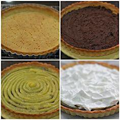 Nasi Lemak Lover: Lemon Meringue Pie 柠檬蛋糖派 , CNY bloggers gathering