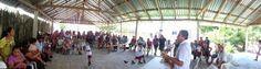 Municipios: Bacalar / Implementan programas sociales
