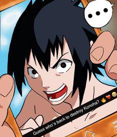 DRAW NARUTO AGAIN! (damn, so nostalgic) This is my entry for Contest: fav. Naruto Boys, Sasuke X Naruto, Naruto Shippuden Anime, Sasunaru, Anime Naruto, Anime Guys, Naruto Snapchat, Funny Naruto Memes, Fandom Memes