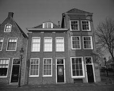 House of Koppelstock, Maassluis