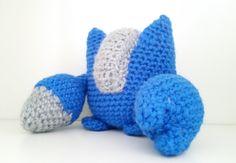 LWC Crochet Starcraft Inspired SCV Plush