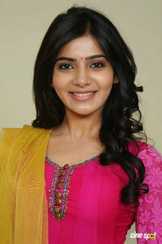 Samantha Cute Photoshoot (19)