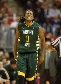 South Dakota Coyotes vs. Wright State Raiders - 11/13/15 College Basketball Pick, Odds, and Prediction