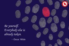 Quotes - Oscar Wilde