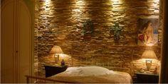 Pietre naturali per rivestimento - interno ed esterno - Cucine - Bagni ...