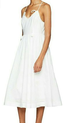 Juicy Couture cotton soft maxi summerdress