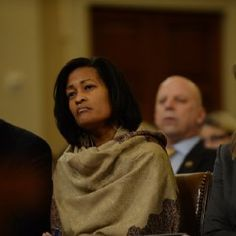 The Curious Case of Cheryl Mills | The Weekly Standard