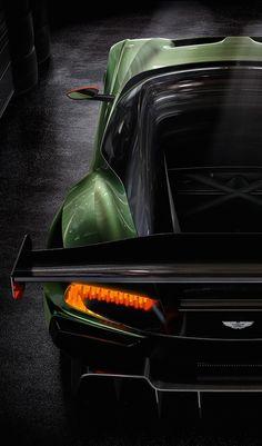 Aston Martin Vulcan   repinned by: Тіиа    У-Z  