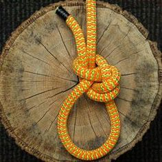 Bowline Knots - Bowline With Yosimite Tie Off Image The Effective Pictures We Offer You About Camping knots A qual - Bowline Knot, Knots, Camping, Ideas, Tie, Ropes, Blog, Image, Pictures