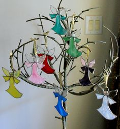 Angels.... Everywhere!!  most went to Snellville, GA, ... and one is on the way to Chattanooga...:-D