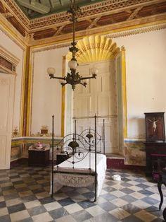 Cuba Cubanos Cubanía: El palacio de Brunet, Trinidad de Cuba, anécdotas.