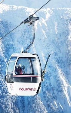 Courchevel - France