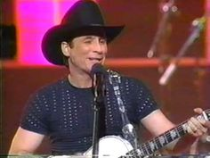 "Clint Black - 1995 - ""Summer's Coming"" - country music awards. - http://music.onwired.biz/country-music-videos/clint-black-1995-summers-coming-country-music-awards/"
