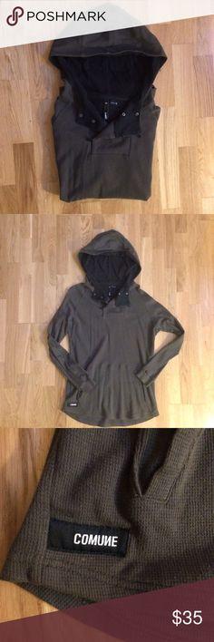 Comune hoodie ✌️ Perfect condition, zero flaws, like new comune Shirts Sweatshirts & Hoodies