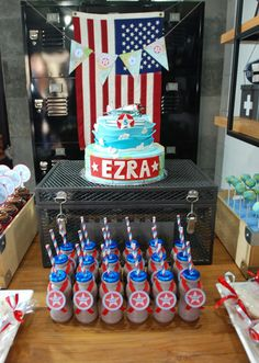 1000 images about military party ideas on pinterest for Air force decoration