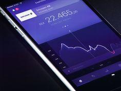 Bank App UX