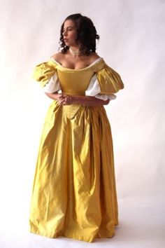 17th Century French Dresses 17th century dreamstress